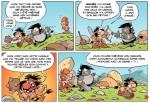 Les petits Mythos T7 Hercule
