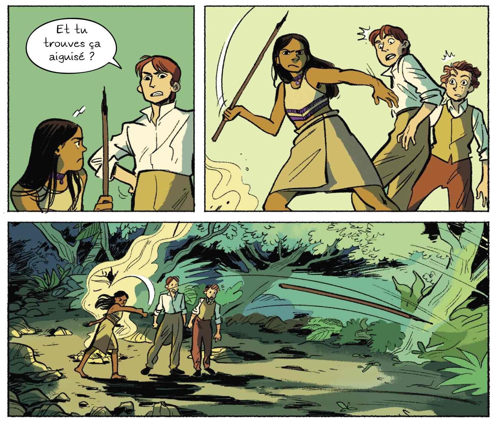 Pile ou face bas page 167