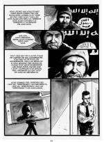 Un principe de terreur (p.44 - Delcourt 2016)