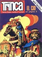Trinca 12 El Cid