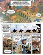 Un pour tous T1 page 3
