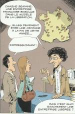« Les Entreprises libérées ».
