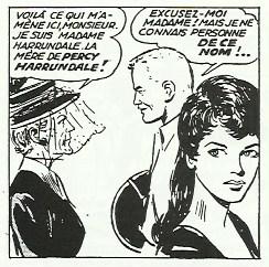 « L'Île des enfants perdus » (1957).