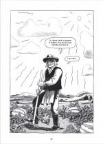 La rencontre : pages 5 et 6 (Delcourt 2016)