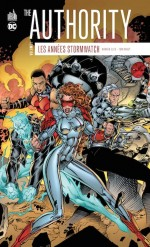 Authority Stormwatch 1