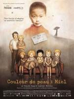 Affiches (France - Belgique) et photogramme (famille d'adoption)