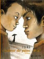 Couvertures des tomes 2 et 3 (Soleil, 2008 et 2013)