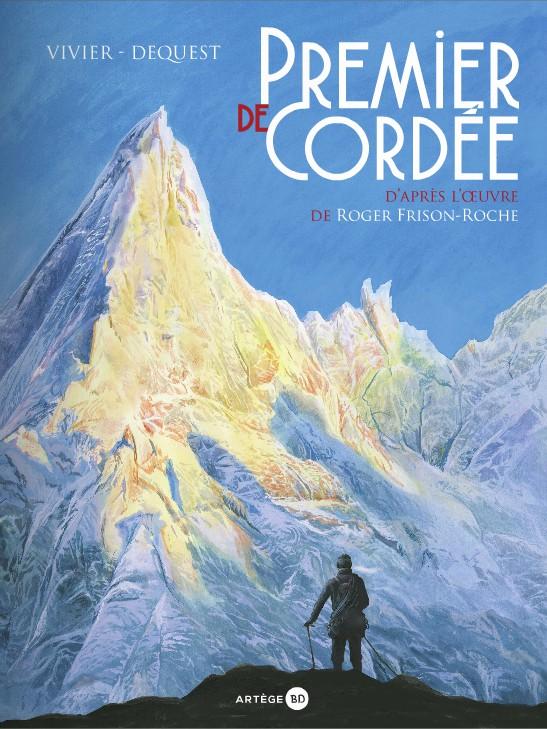 Premier de cordée (Artège Editions - 2015)