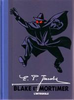 L'Intégrale des Aventures de Blake et Mortimer : 748 pages de lecture ! (Dargaud - 2016)