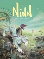 Couverture Ninn T2