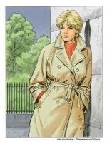 Ex-libris Lady S.