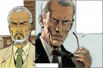 James Woods (dans le tome 9) et Christopher Lee (dans le tome 10).