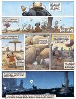Là où vont les fourmis page 10
