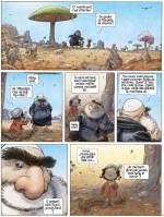 Là où vont les fourmis page 9