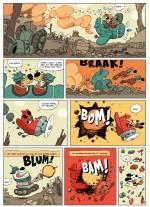La Jeunesse de Mickey page 43