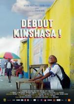 Mbote Kinshasa affiche du film