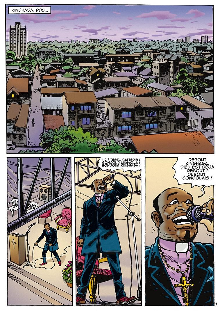 Mbote Kinshasa page 3
