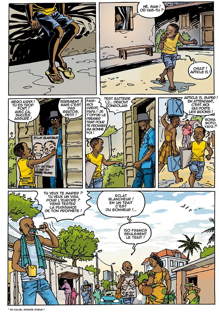 Mbote Kinshasa page 30