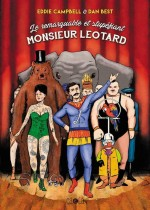 Monsieur Leotard