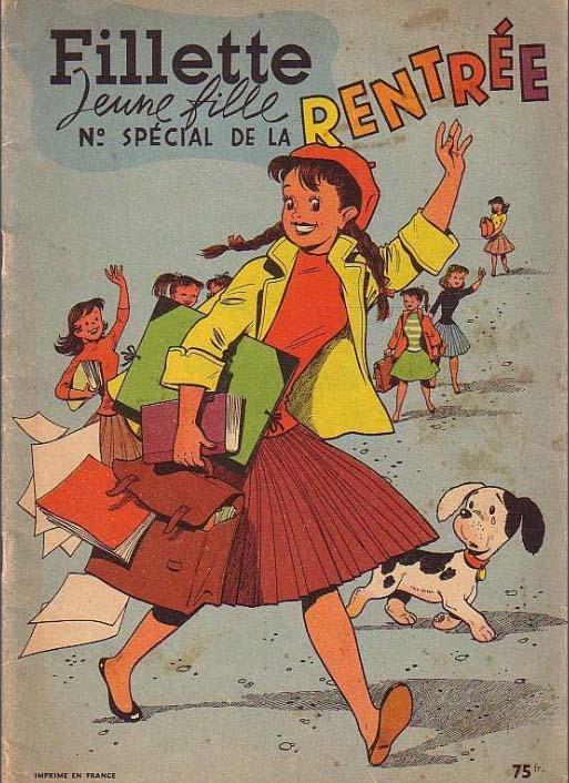 Rentree 1957