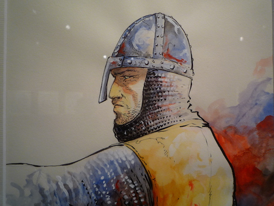 Xavier Croisade