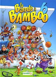bandeabamboo
