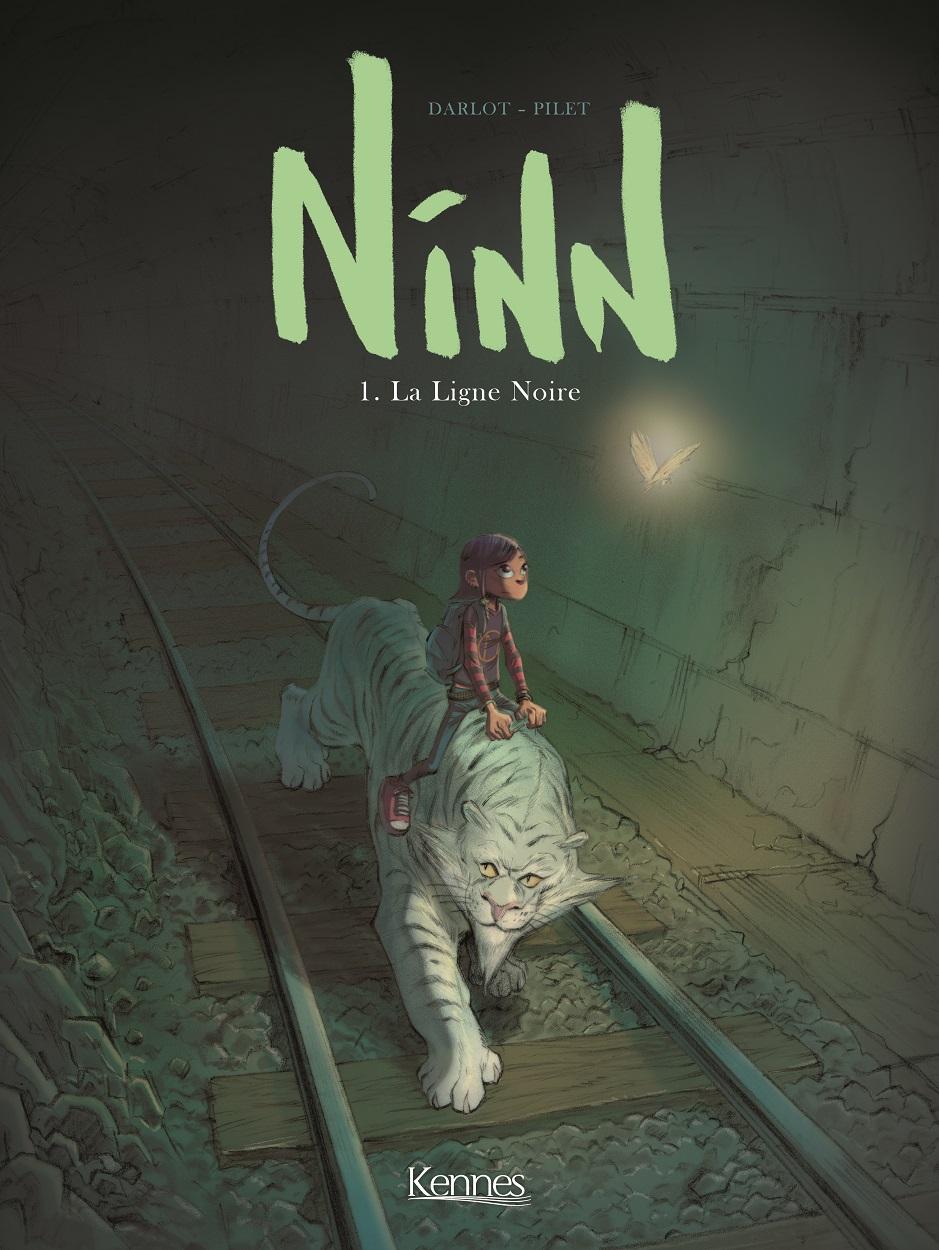couverture Ninn T 1