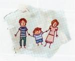 dessin de groupe