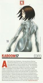 kaboomedito