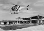 Vue de l'Hacienda Napoles : le site sera reconstruit à l'identique pour la série Narcos