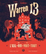 Couverture Warren