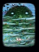 Dans la forêt sombre et mystérieuse 4eme de couverture