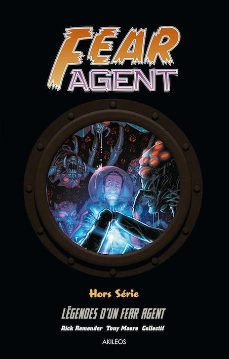 Fear Agent HS
