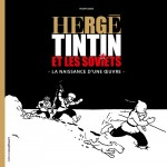 Hergé, Tintin et les Soviets couv