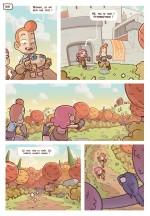 Hocus & Pocus page 1A
