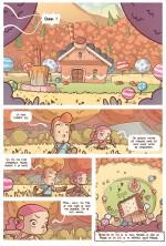 Hocus & Pocus page 1B