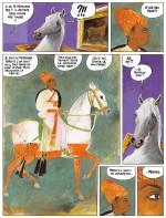 Le cheval qui ne voulait plus être une œuvre d'art page 8