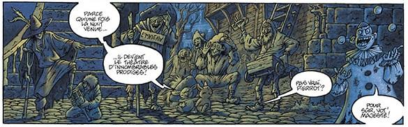De Cape et de crocs T12 case  page 3