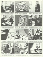 « Le Général Dourakine », première BD de Gotlib.