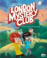 london mystery