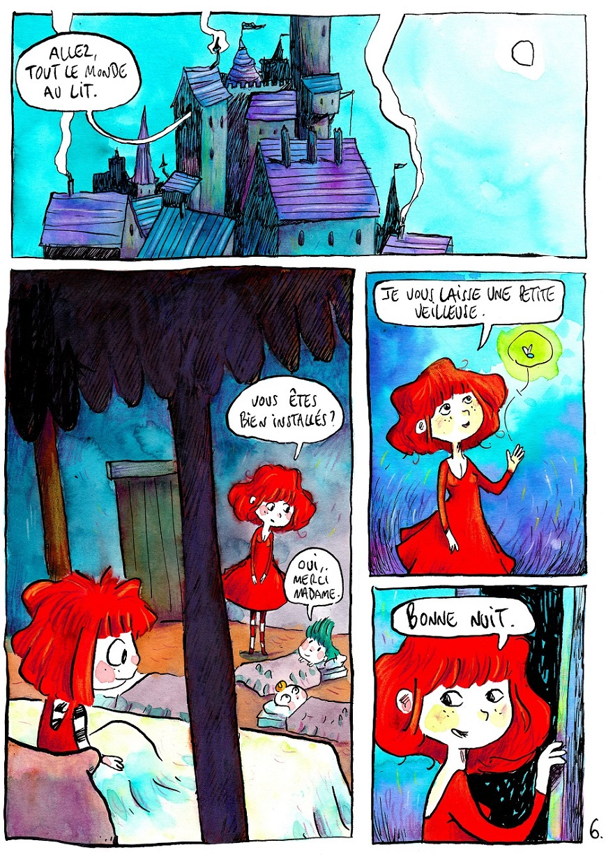 rouge page 6