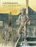 Couverture pour On a tué Wild Bill (Dupuis, 1999)