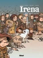 Irena T2 sortie mars 2017