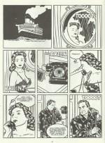 « Stella Noris » dans Orient Express.