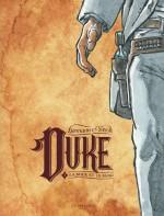 Duke, visuel annonce pour la série