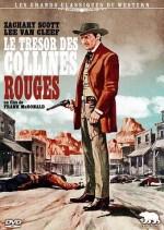 Affiche pour Le Trésor des collines rouges (F. McDonald, 1955)