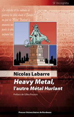 1 Heavy Metal, l'autre Métal Hurlant'