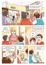 Arthur ou la vie de Château page 10