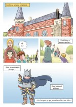 Arthur ou la vie de Château page 30