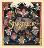Michael Kaluta (« Starstruck », livret de la pièce de théâtre précédant la sortie dans la revue).